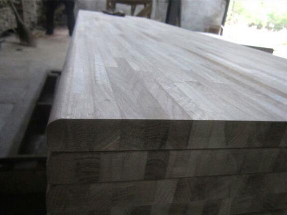 E0 Standard Oak Finger Joint Board (Countertops/Benchtops/Worktops)