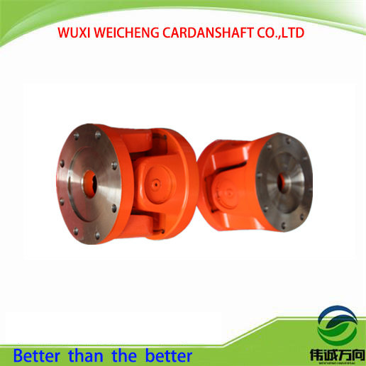 High Performance Universal Joint of SWC Light Duty Designs