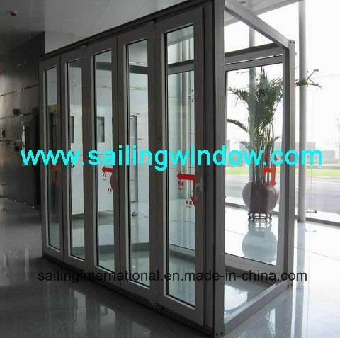 Aluminum Door - 56 Series Folding Door