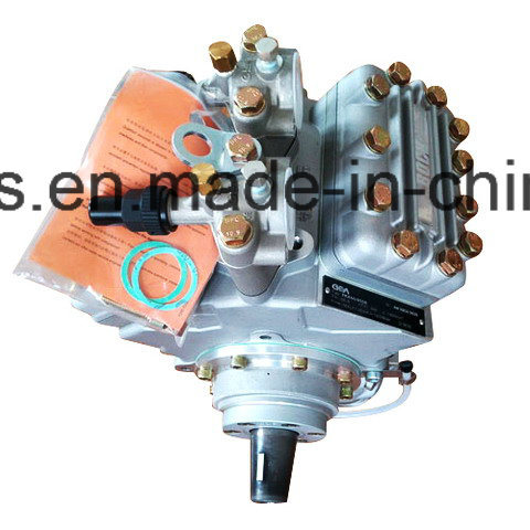 A/C Genuine Bock Compressor Fkx40-655k China