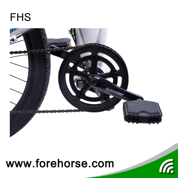 Wireless Electronic Pedal Torque Sensor for E-Bike