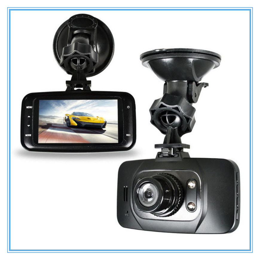 FHD Dashcam Mini WiFi with Video Recorder
