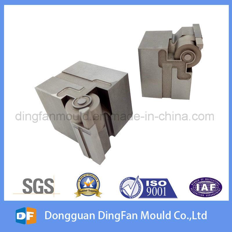High Precision CNC Machining Mould Part for Automotive