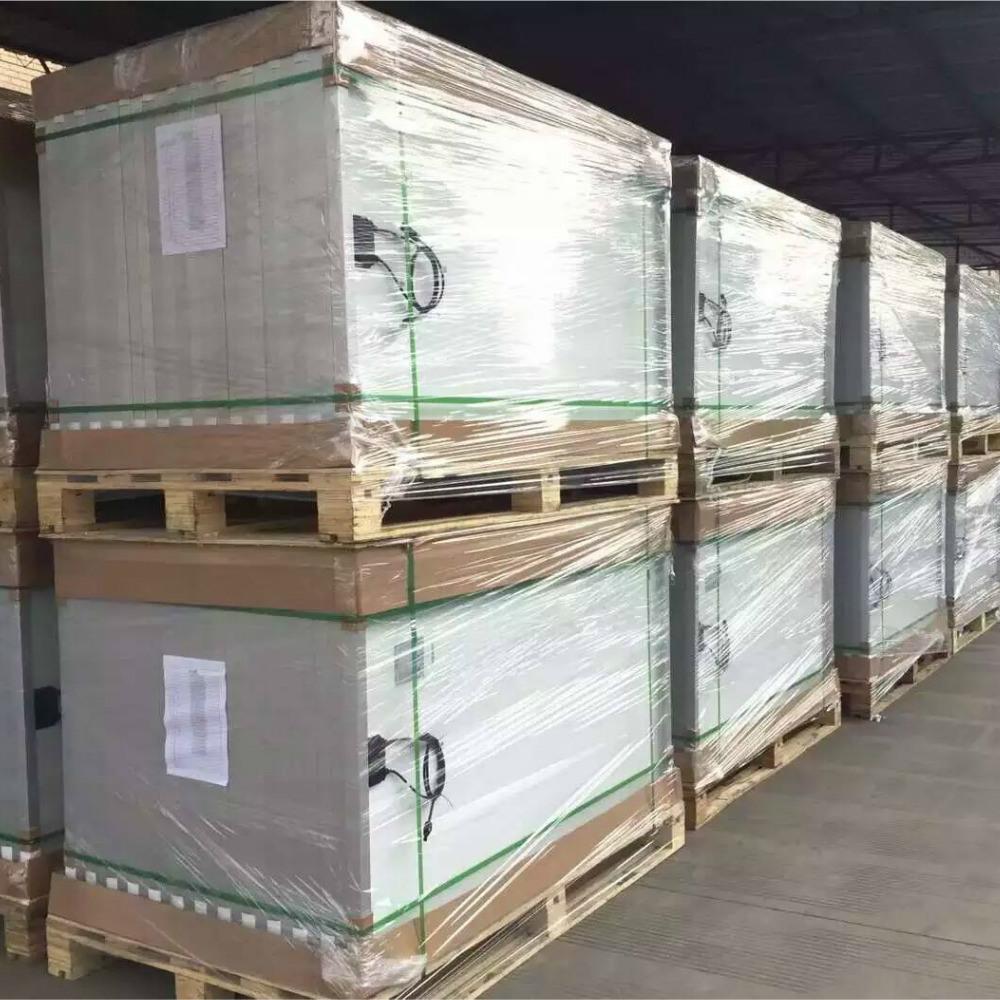 Factory Price 250W Monocrystalline/Polycrystalline Solar Panel
