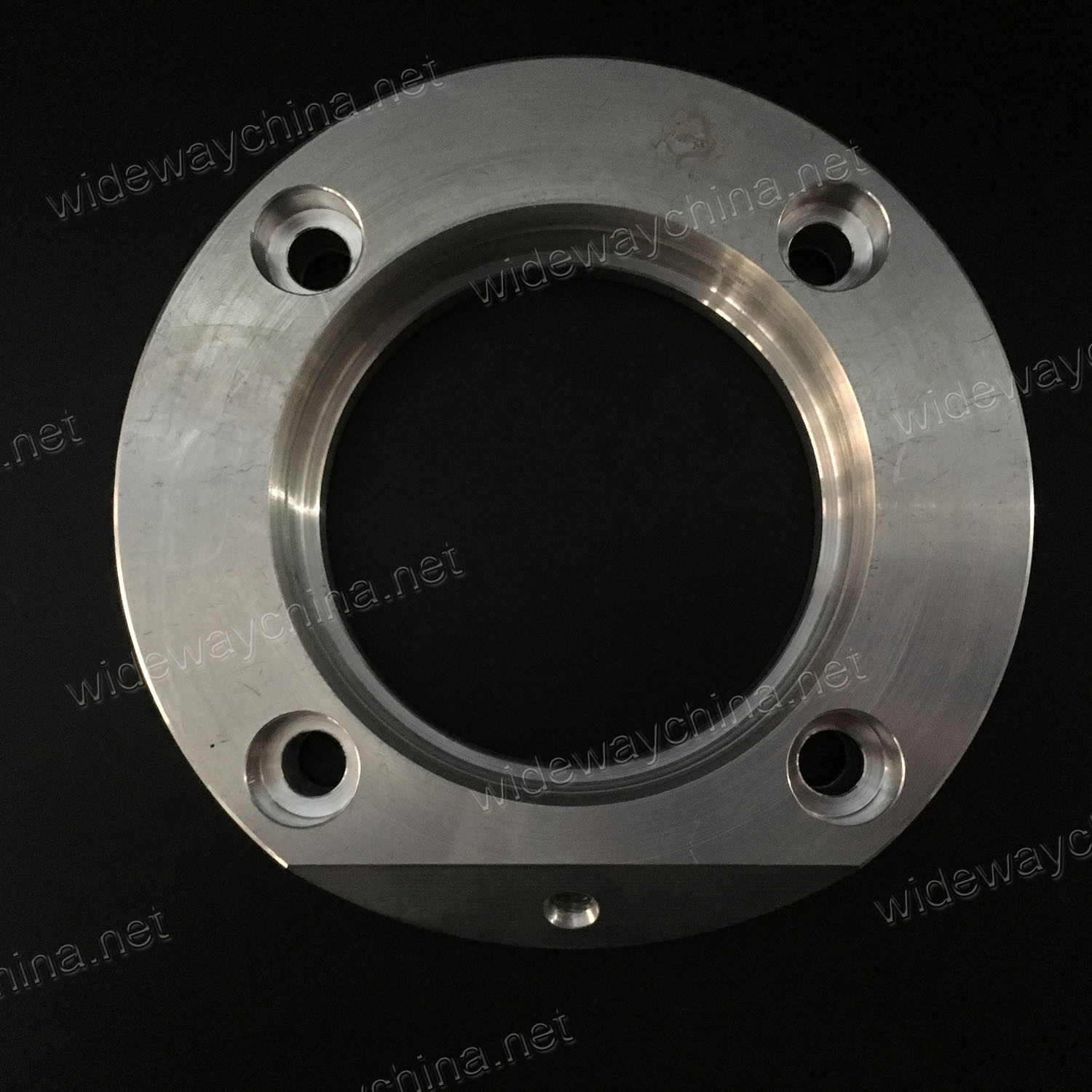 Small Batch Production OEM/ODM/Customized High Precision CNC Parts