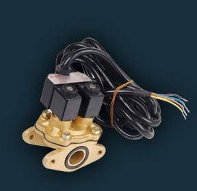 Solenoid Valve for Fuel Dispenser (MSF-25F)