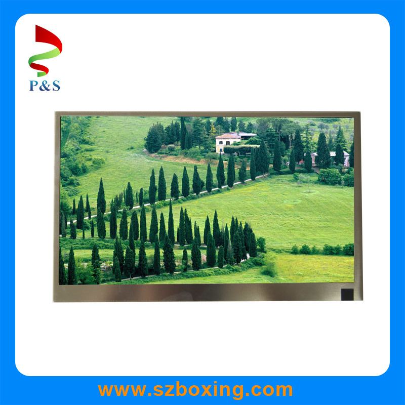 "10.1"" 1024 (RGB) *600 TFT LCD Module with 500CD/M2 Brightness"