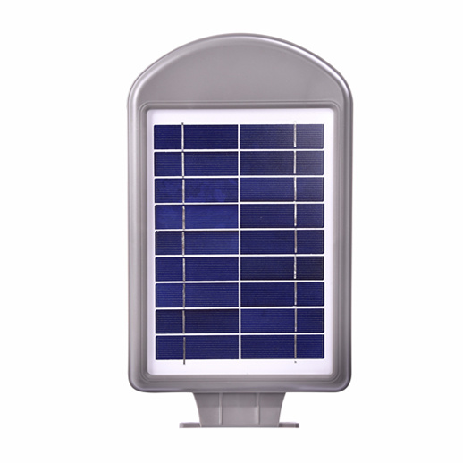 Outdoor Solar LED Street Garden Light with Solar Panel