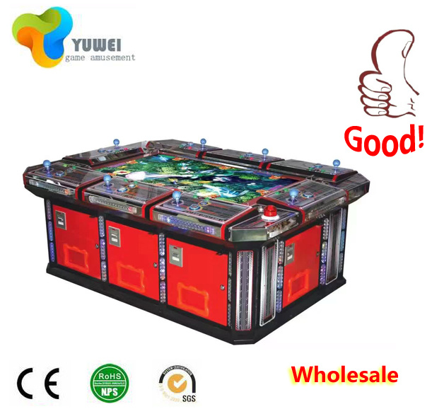 Ocean King Fishing Cheap Arcade Cabinet Games Machine for Sale
