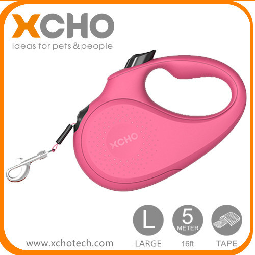 Xcho-Taiji Fish Retractable Dog Leash & Dog Lead