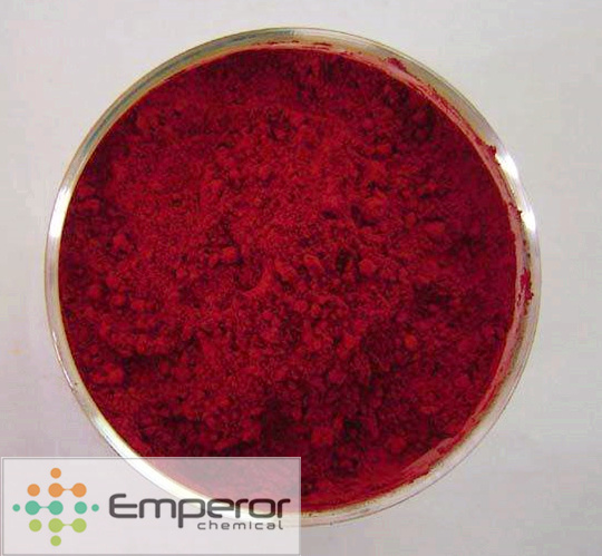 Reactive Deep Red R-D Dye for Cotton