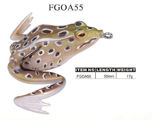 Fishing Tackle Fishing Equipment Fishing Frogs