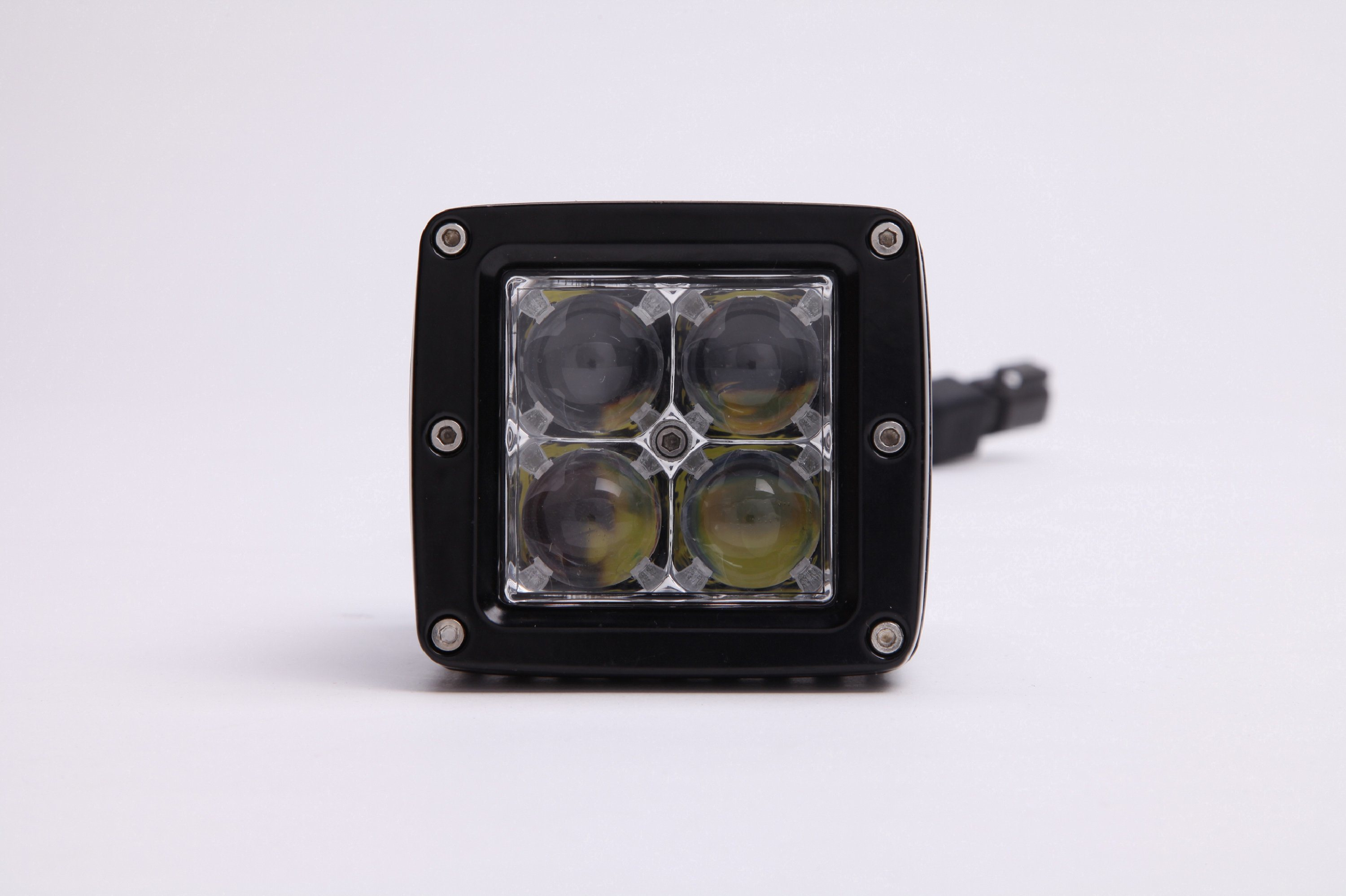 4inch LED Working Light, Three Years Warranty LED Working Light, High Quality 1250lm Car LED Auto Lamp for Trucks, Cars, ATV