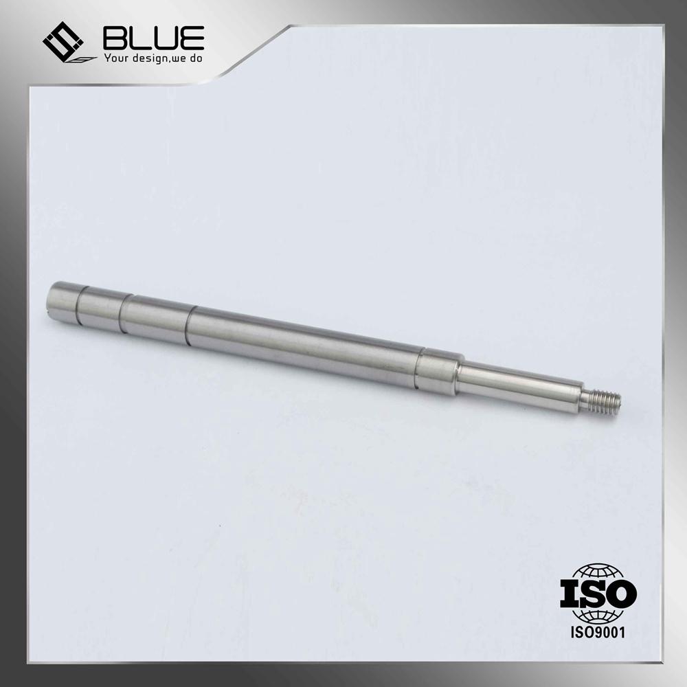 High Precision OEM CNC Lathe Machining