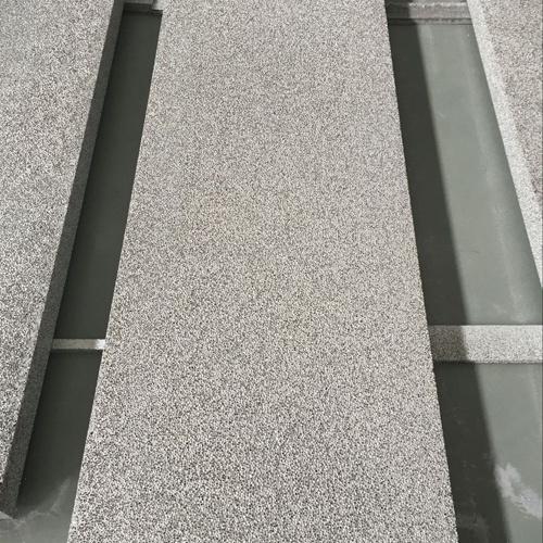 Sound Absorbing Colorful Aluminum Foam Panels