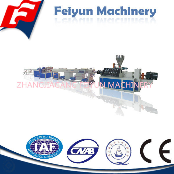 50mm UPVC/PVC Pipe Production Line/Extrusion Line