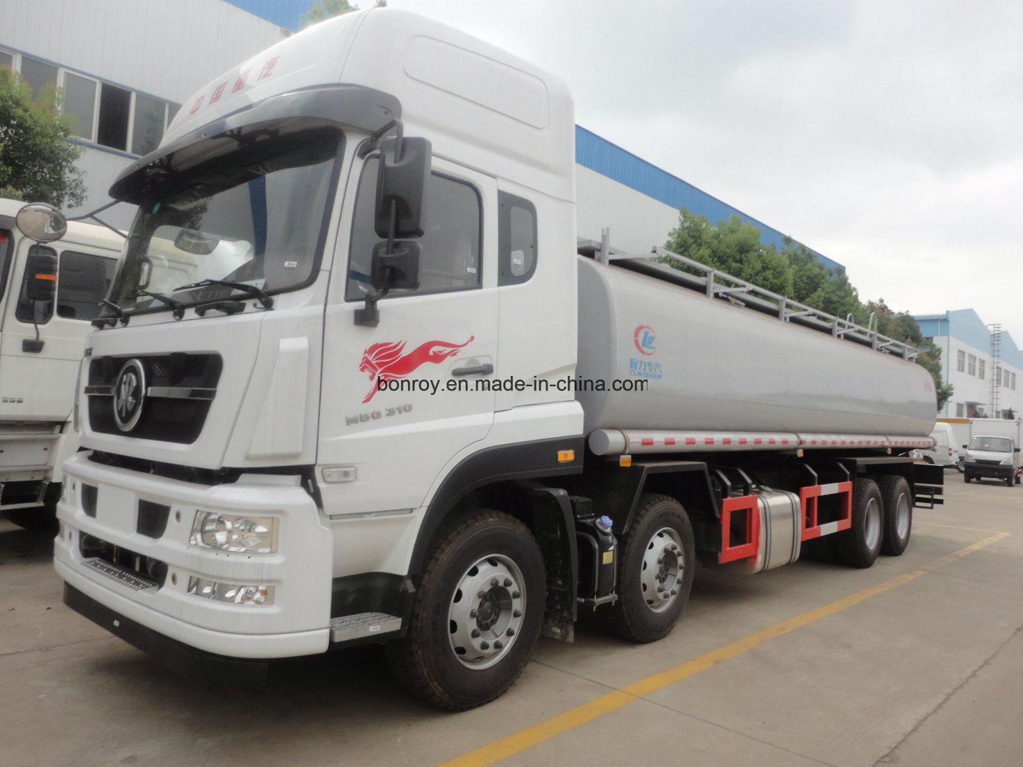 290PS 8X4 Liquid Tank Truck with 18-28cbm