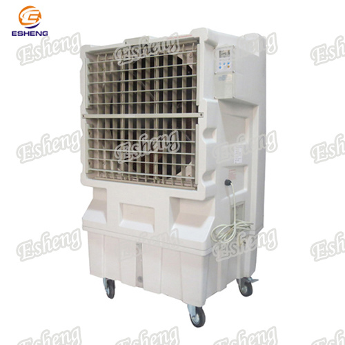 Industrial Evaporative Air Cooler for Garment Factory