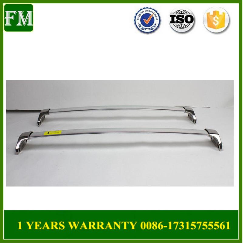 16-17 Aluminum Cross Bar of Honda Pilot Car Roof Rack