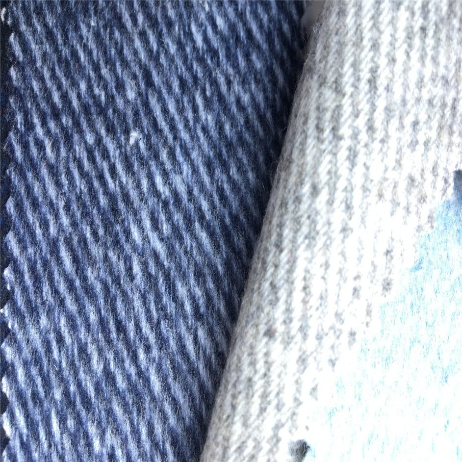 Twill Fleece Wool Fabric, Suit Fabric, Clothing, Jacket, Textile Fabric