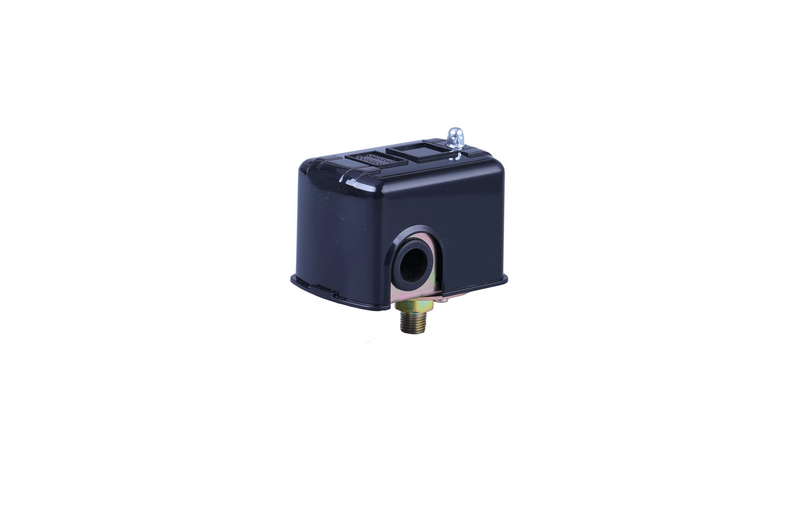 Mechanical Pressure Switch for Water Pump
