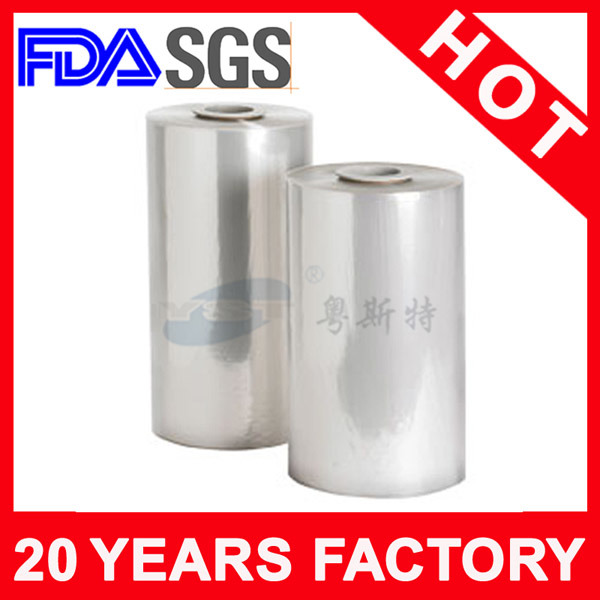 Single Wound POF Shrink Film (HY-SF-010)