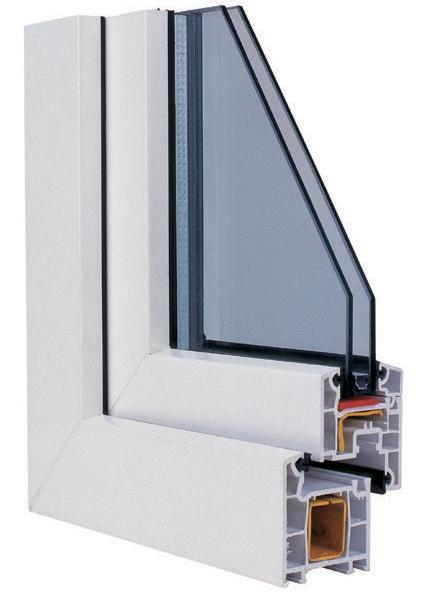 China Pvc Windows : China vinyl windows series pvc and