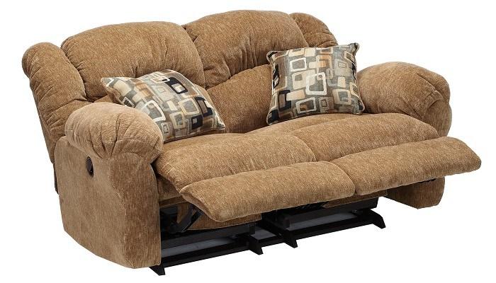 China Fabric Recliner Sofa Es2065 China Fabric