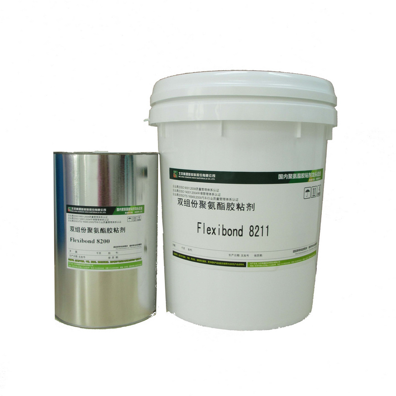 Polyurethane Glue for Aluminum Composite Panel and Sandwich Stucture Bonding (Flexibond 8211)
