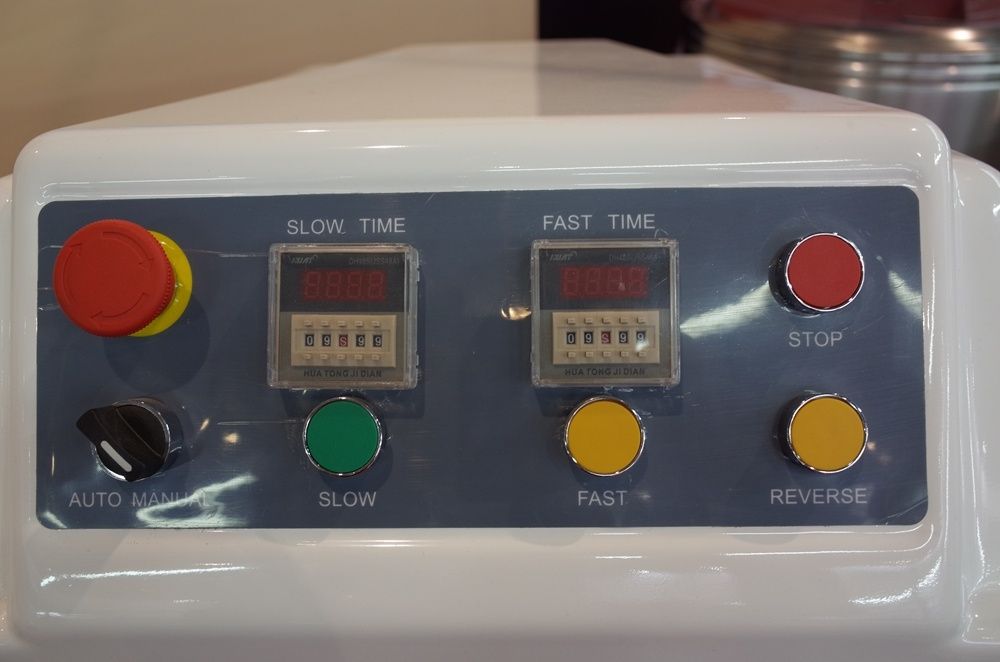 Spiral Dough Mixer HS200