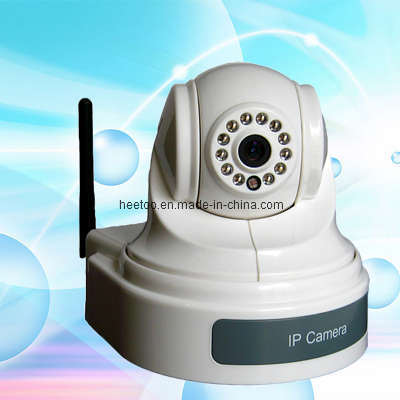Wireless Pan Tilt Zoom Camera