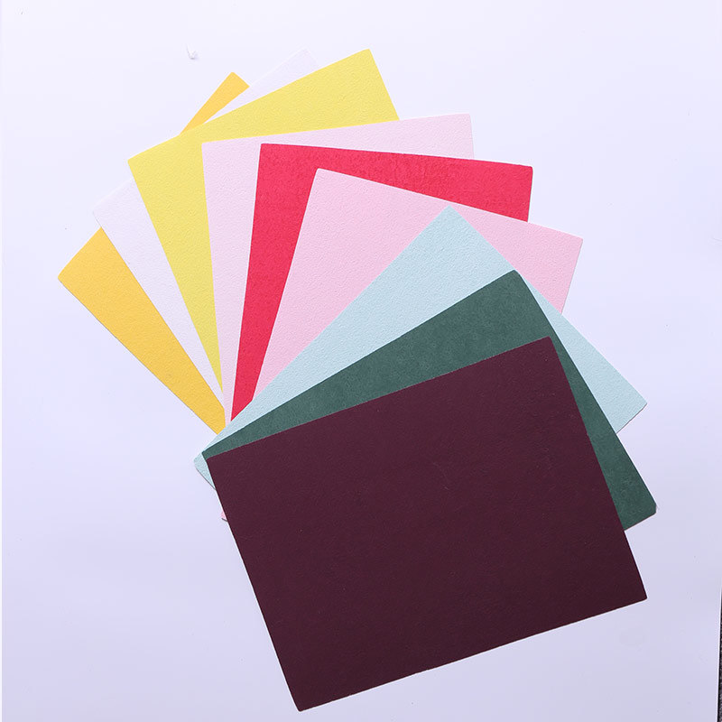 Thermal Insulation Sheet Materials for Wall