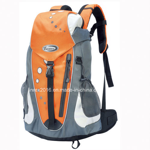 Promotion Waterproof Outdoor Sports Travel School Hytration Backpack Bag