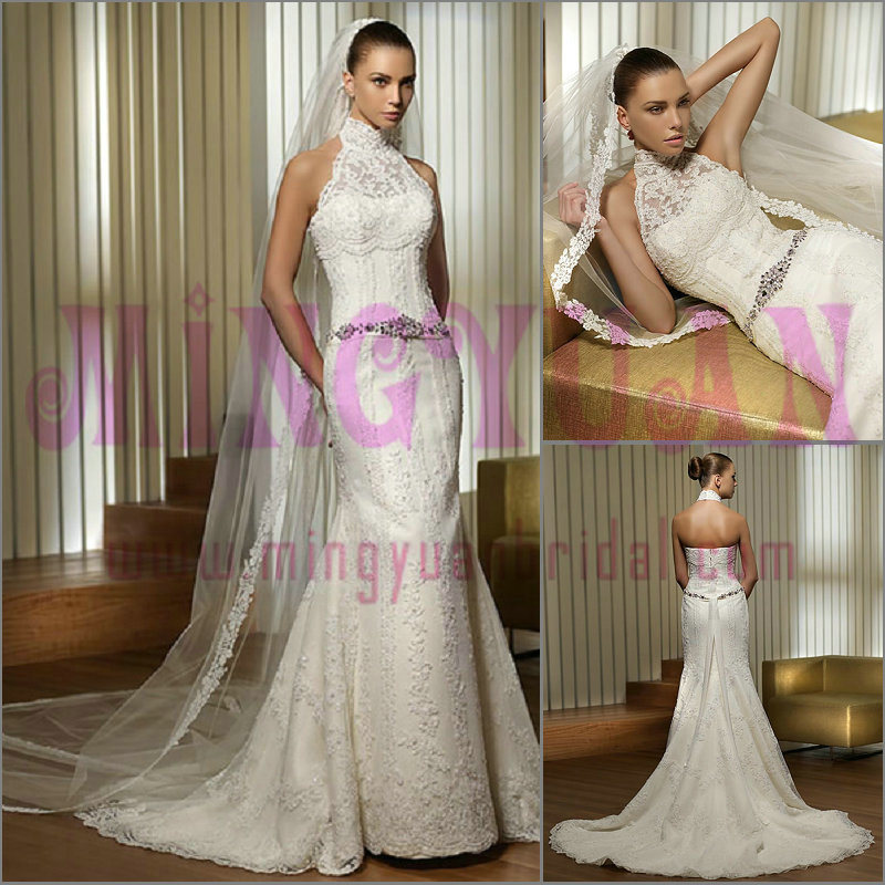 2011 Wedding Dress WX968