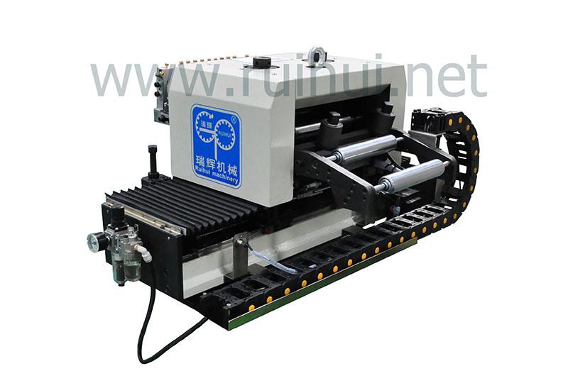 S Series Servo Nutation Roll Feeder (RNC-200S)