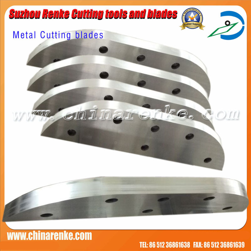 Metal Cutting Blade for Different Industry Cutting Machine with Good Quality