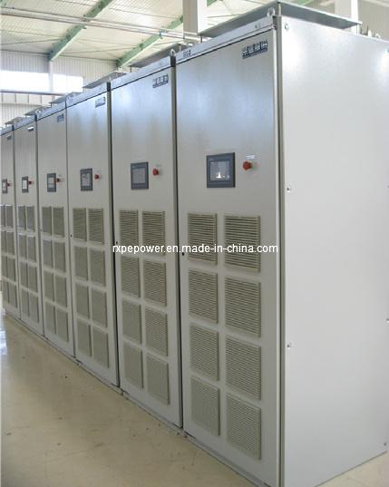 Customer Design Available-Low Voltage Static Var Generator - Svg - Statcom