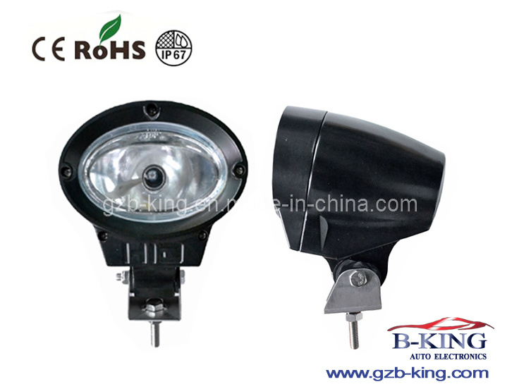 Waterproof 35W 55W HID Xenon Work Lamp (BK-2011)