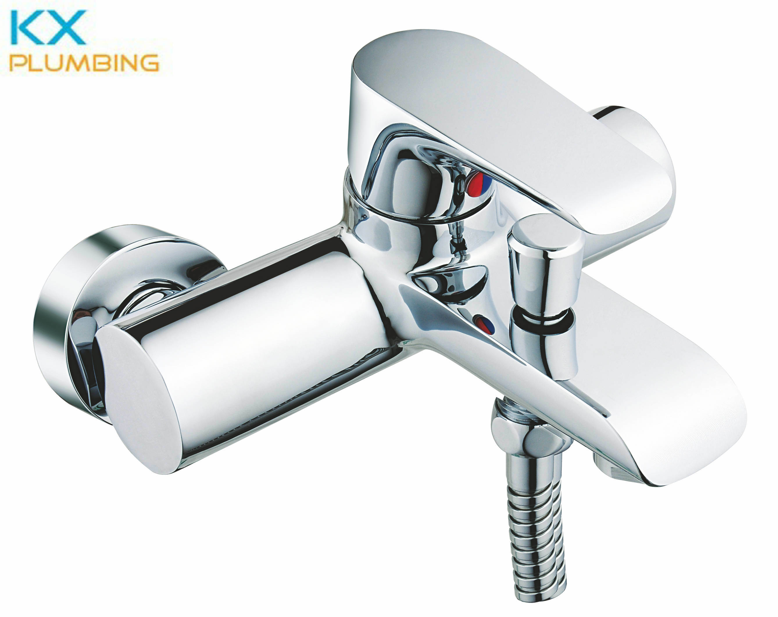 Hot Sale Single Handle Shower Mixer (KX-F1019)