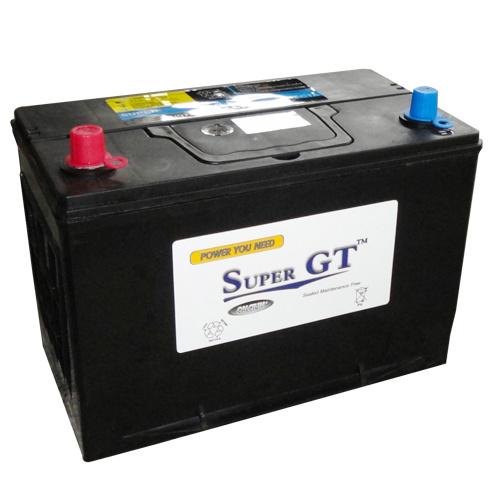 Maintenance free car battery wiki