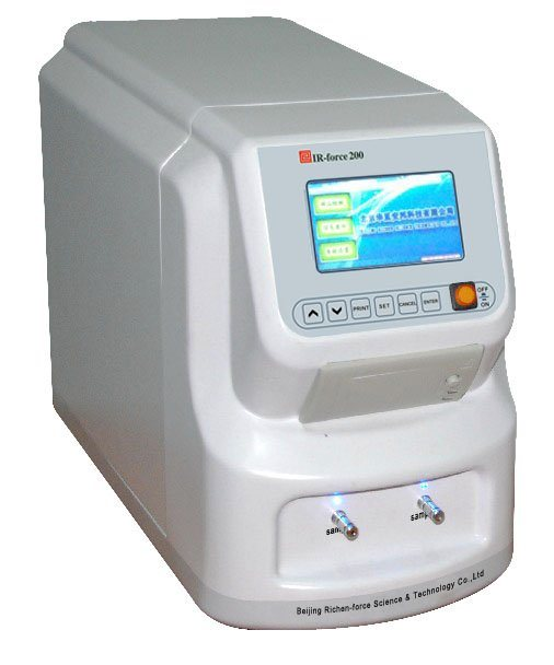 Medical Diagnostic Equipment - Infrared Spectrometer (C13)