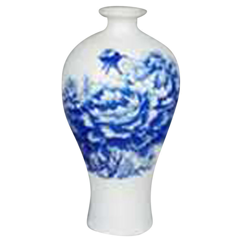 Chinese Antique Furniture - Ceramic Vase