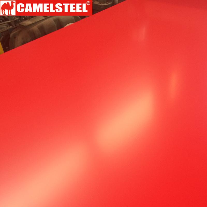 Marble Design PPGI Used in Buliding Material