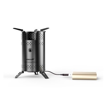cook thai rice stove