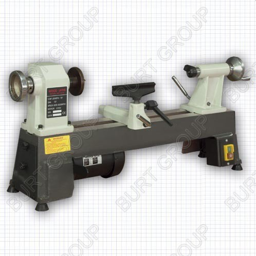wood lathe machine 1