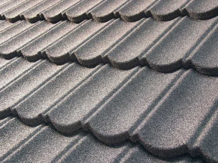 China Stone Coated Steel Roofing Tile 4 China Roofing