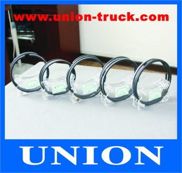 Truck Accessory YN4102QB Piston Ring for Yunnei Engine