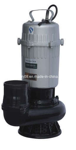 Qdx Alumium Body Submersible Water Pump (QDX65-7-2.2)