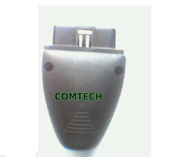 OBD-II 16p Assembly Type Connector