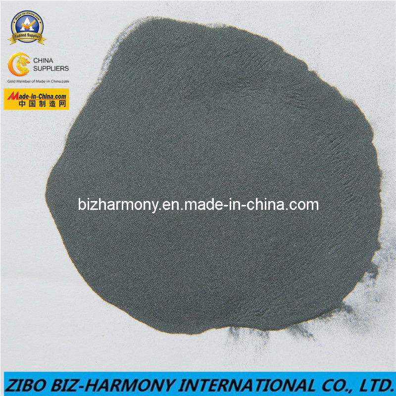 High Purity Sharpened Black Green Silicon Carbide